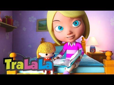 Domnișoara Anișoara (Miss Polly Had a Dolly în română) | TraLaLa