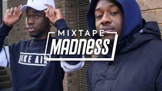 Faads x C4muni - Reset  (Music Video) | @MixtapeMadness