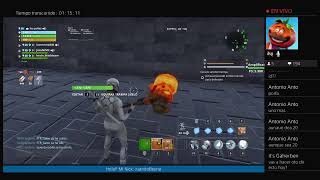 REGALING RAYO Sol FORTNITE SAVE THE WORLD
