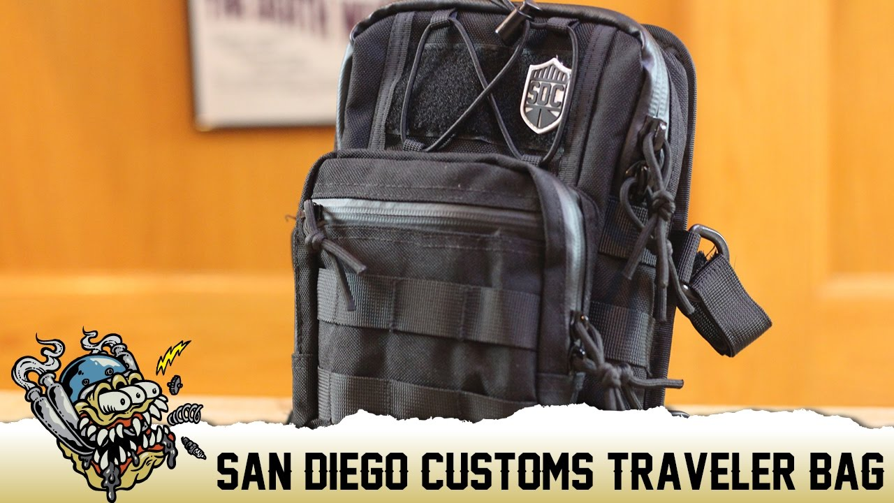 215515db87 San Diego Customs Traveler Molle Bag Overview - Deadbeatcustoms.com ...