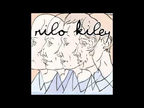 Rilo Kiley - All the Good That Won't Come Out