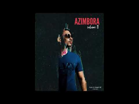 Azimbora Vol.11 - Dj Fábio Chantre [Afro House]