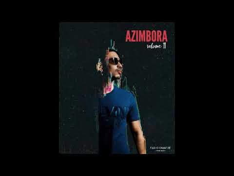 Azimbora Vol.11 - Dj Fábio Chantre [Afro House]