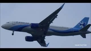 Air Snapshot over Long Island NY.