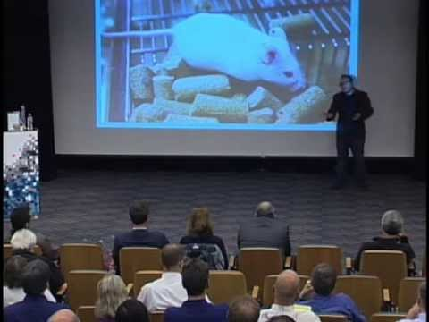 """PARC Forum: """"Captivology:The Science of Capturing People's Attention"""""""