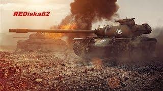 уроки правильной игры в World of Tanks (урок 8.1)