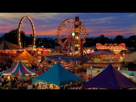 Santa Clara County Fair 2016