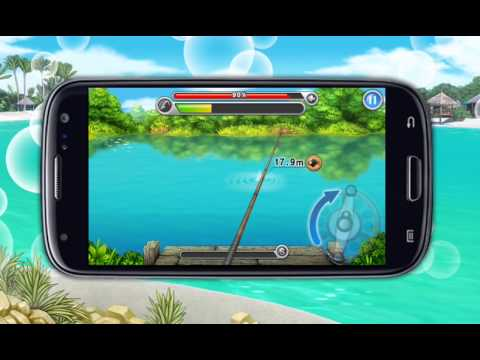 Fishing Superstars Trailer