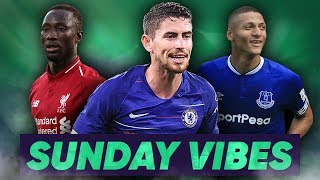 Jorginho Will Be The BEST Signing Of The Season Because… | #SundayVibes