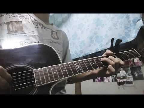 ေဝးသြားလည္း - Big Bag _ Fingerstyle Cover by Thet Htoo Aung