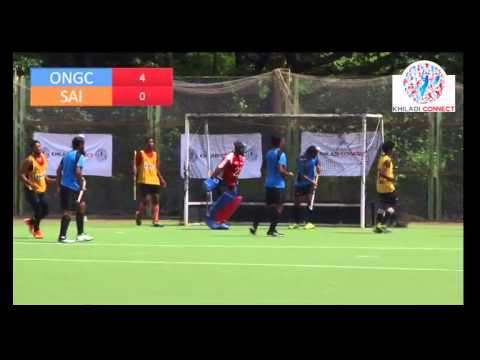KC National Sports Day - ONGC vs Sports Authority of India - Part 3