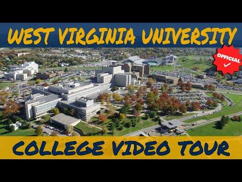 West Virginia University Address >> West Virginia University Video Rankings Stats It S Nacho
