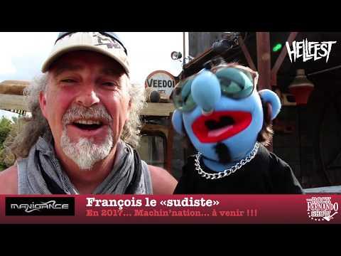 MANIGANCE - Hellfest 2016