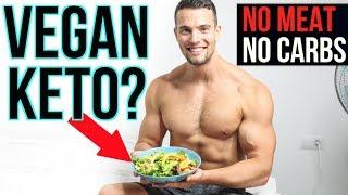 Vegan Ketogenic Diet   All Meals + Nutrient Breakdown   Jon Venus