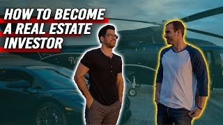 How To Start a Real Estate Business From Scratch