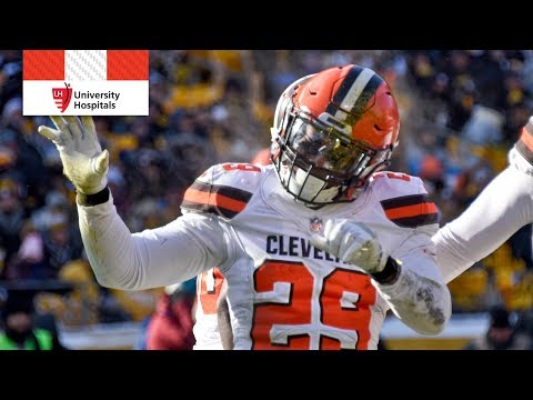 2 Minute Drill: Browns release nfl schedule 2018
