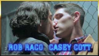 Kevin and Joaquin Gay Kiss Scene (1080p HD)