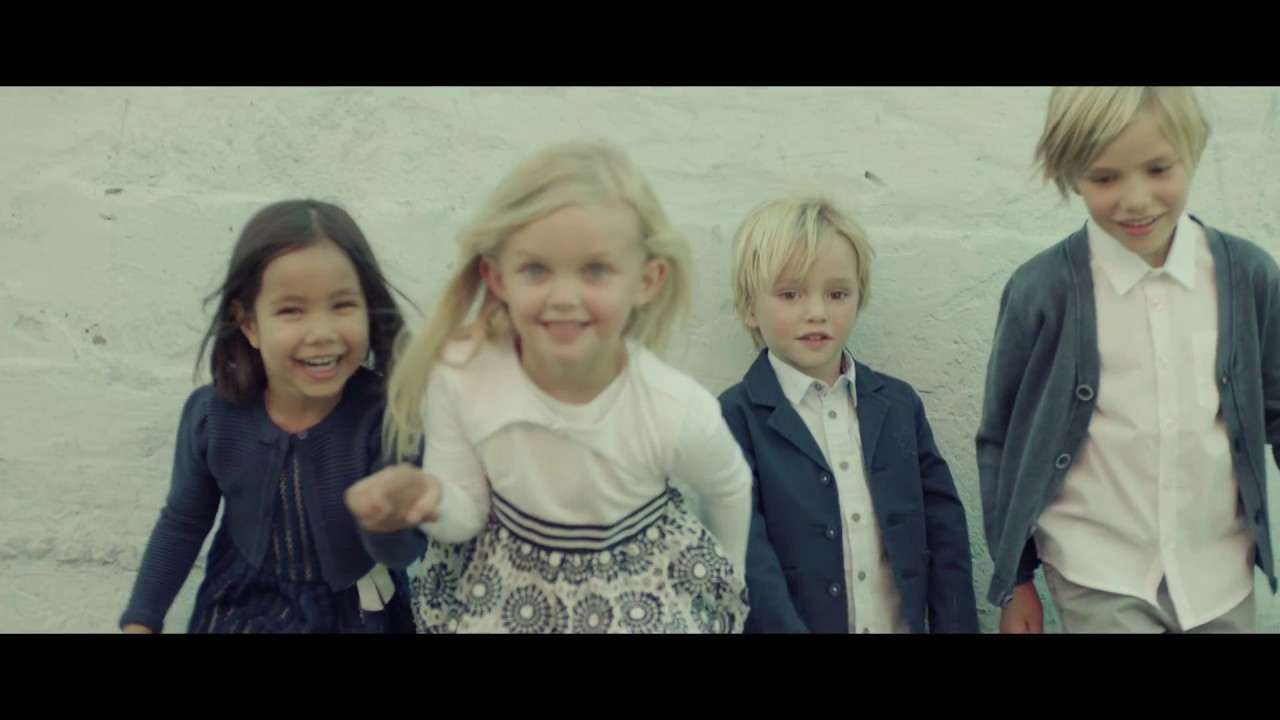 f4d6309b8c OVS Kids - Spring 2017 - YouTube