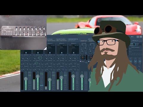 Audio tutorial with