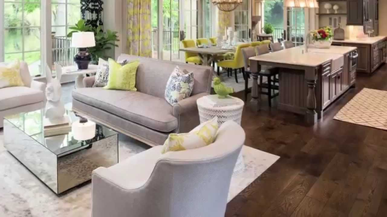 2015 Minneapolis Luxury Home Tour Video - Architecture and Design ...