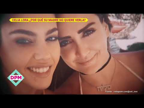Celia Lora Grabó Un Video Con Una Actriz Porno | De Primera Mano