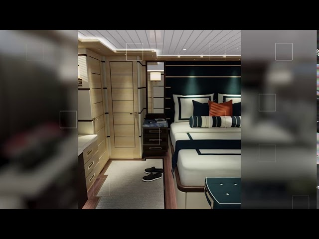 Teaser for Project P326 Sportfishing Yacht III Amigos - Sneak Peek