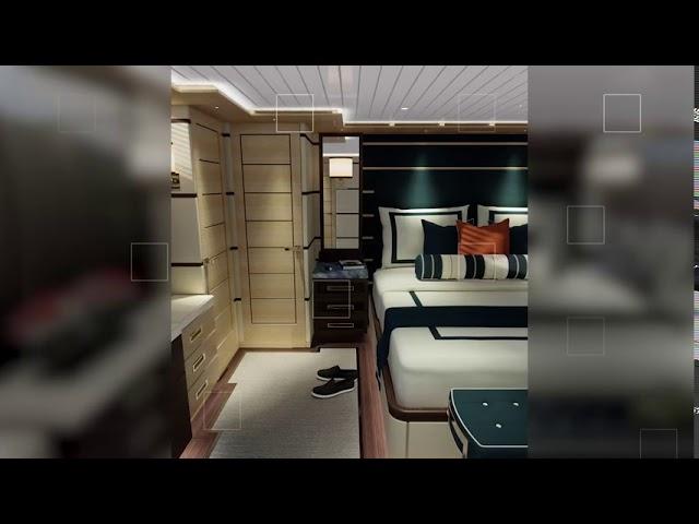 Teaser for Project P326 Sportfishing Yacht III Amigos - Sneak Peek