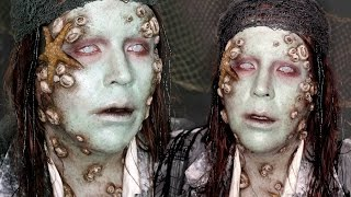 BOOTSTRAP BILL Character Makeup Tutorial by GOLDIESTARLING
