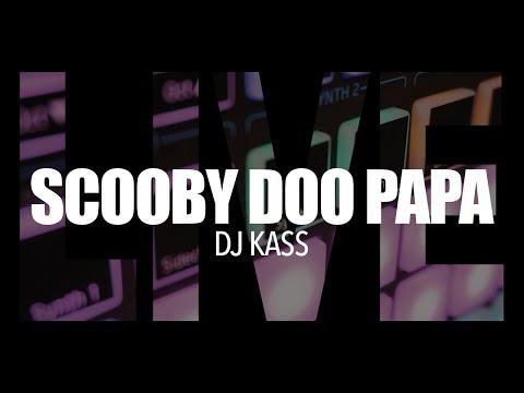 Scooby Doo Pa Pa (Live Remix)