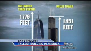 The Winner of the Tallest Building in America Is