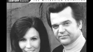 Conway Twitty & Loretta Lynn -- Feelins YouTube Videos