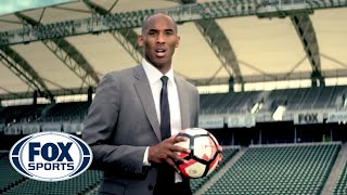 Kobe Bryant Explains Copa America