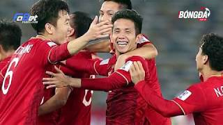 Bản tin BongDa ngày 18.1 | Việt Nam giành vé đi tiếp nhờ chỉ số phụ