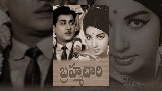 Brahmachari Telugu Full Movie
