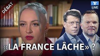 Mila : La France « fragile et lâche » ?