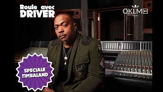 Sp ciale TIMBALAND RouleAvecDriver