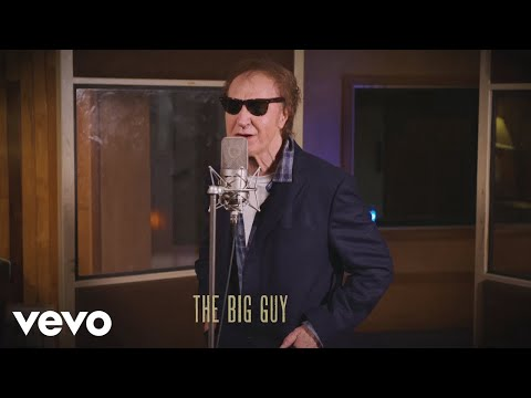 Ray Davies – The Story of 'The Big Guy'