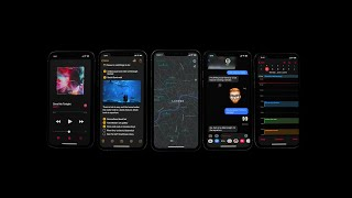 Apple renueva iOS 13 con el modo oscuro nativo