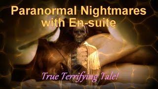 The Hotel Room Full of Dead People - True Terrifying Tale