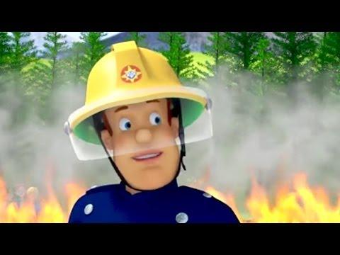 watch fireman sam the great fire of pontypandy