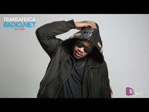 South Africa Artist KLY On UTOPIA With Kea Ncube