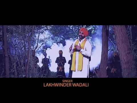 Apna Pyara (Promo) | Lakhwinder Wadali |...