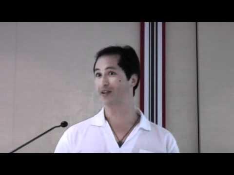 Julian Lee - Food Connect Sydney - Sydney Social Entrepreneur of the Year 2011