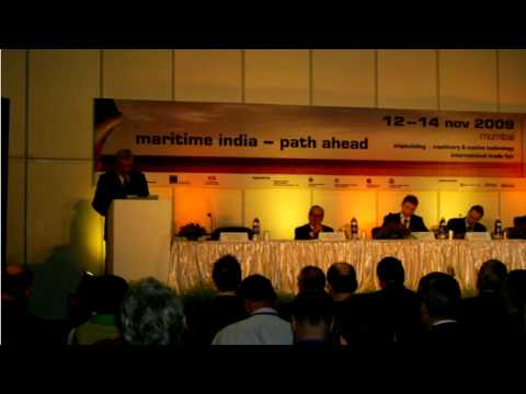 The Biggest event in the Maritime History of India