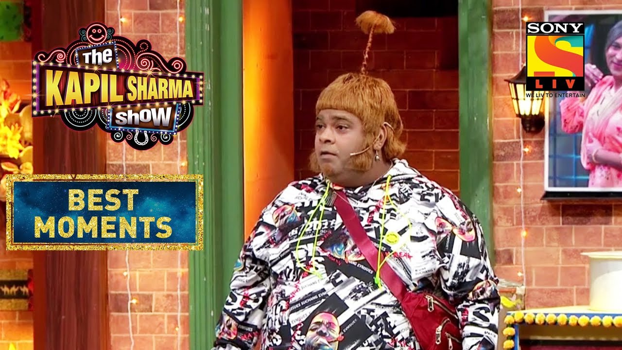 Download Achcha's Wedding Plans   The Kapil Sharma Show Season 2   Best Moments