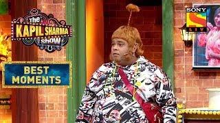 Achcha's Wedding Plans   The Kapil Sharma Show Season 2   Best Moments