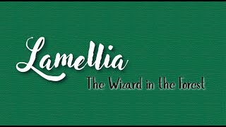 Lamellia: The Wizard in the Forest