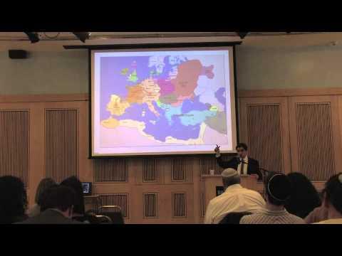 Sephardi vs. Ashkenazi: The Same Difference?