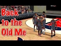 NBA 2K17 Pro AM   Back to The Old Me   Great Teams Make Great Players Greater