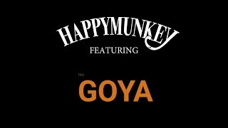 Happy Munkey Featuring: Tali Goya Legendary Dominican Latin Trap Rapper | Episode 2 |